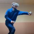 VRボクシングは痩せる?ダイエットの効果と感想を解説